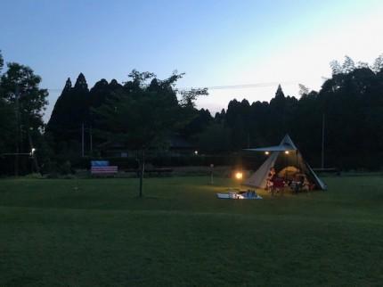 山なぎ公園
